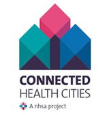 Connected Health Cities - Strategic Partner