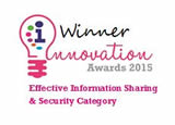 EISS Innovation Award Winner 2015